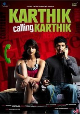 Rent Karthik Calling Karthik on DVD