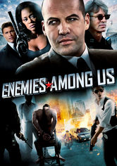 Rent Enemies Among Us on DVD