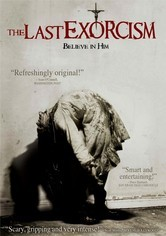 Rent The Last Exorcism on DVD