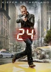 Rent 24 on DVD