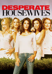 Rent Desperate Housewives on DVD