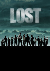 Rent Lost on DVD