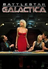 Rent Battlestar Galactica on DVD