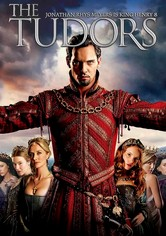 Rent The Tudors on DVD