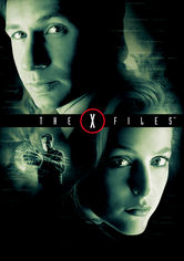 Rent The X-Files on DVD
