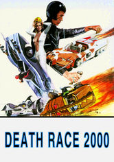 Rent Death Race 2000 on DVD