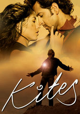 Rent Kites on DVD