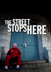 Rent The Street Stops Here on DVD