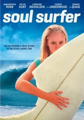 Rent Soul Surfer on DVD