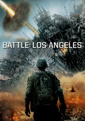 Rent Battle: Los Angeles on DVD