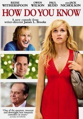 Rent How Do You Know on DVD