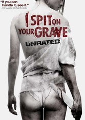 Rent I Spit on Your Grave on DVD