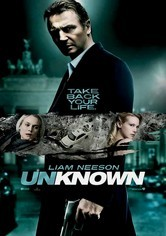 Rent Unknown on DVD