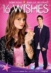 Rent 16 Wishes on DVD