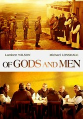 Rent Of Gods and Men on DVD