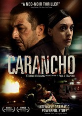 Rent Carancho on DVD