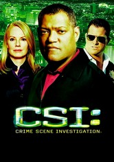 Rent CSI: Crime Scene Investigation on DVD