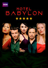 Rent Hotel Babylon on DVD