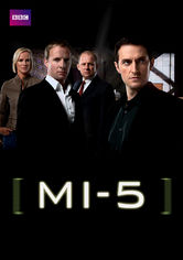 Rent MI-5 on DVD