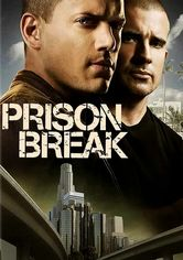 Rent Prison Break on DVD