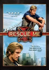 Rent Rescue Me on DVD