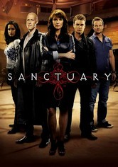 Rent Sanctuary on DVD