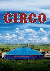 Rent Circo on DVD