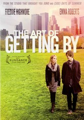 Rent The Art of Getting By on DVD