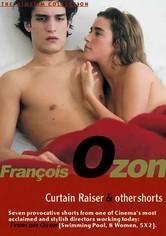 Rent François Ozon: A Curtain Raiser & Other... on DVD