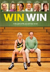 Rent Win Win on DVD