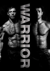 Rent Warrior on DVD