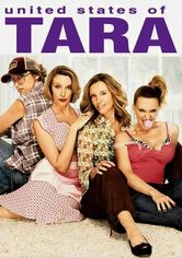Rent United States of Tara on DVD