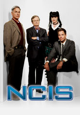 Rent NCIS on DVD