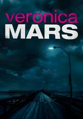 Rent Veronica Mars on DVD