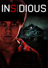 Rent Insidious on DVD