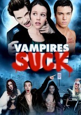 Rent Vampires Suck on DVD