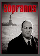 Rent The Sopranos on DVD