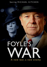 Rent Foyle's War on DVD