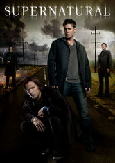 Rent Supernatural on DVD
