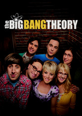 Rent The Big Bang Theory on DVD