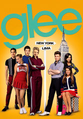 Rent Glee on DVD