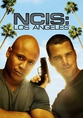 Rent NCIS: Los Angeles on DVD