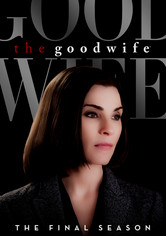Rent The Good Wife on DVD
