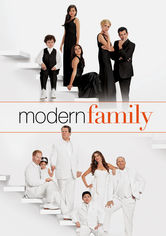 Rent Modern Family on DVD