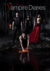 Rent The Vampire Diaries on DVD