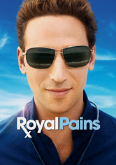 Rent Royal Pains on DVD