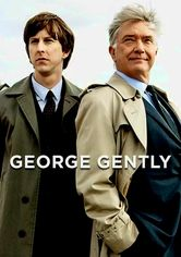 Rent George Gently on DVD