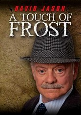 Rent A Touch of Frost on DVD