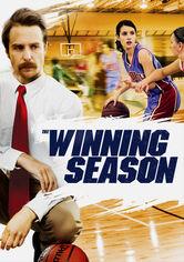 Rent The Winning Season on DVD