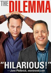 Rent The Dilemma on DVD